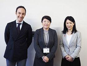 スイス大使館を招いて国際理解を深めよう!練馬区立富士見台小学校のイベントを取材!の記事画像