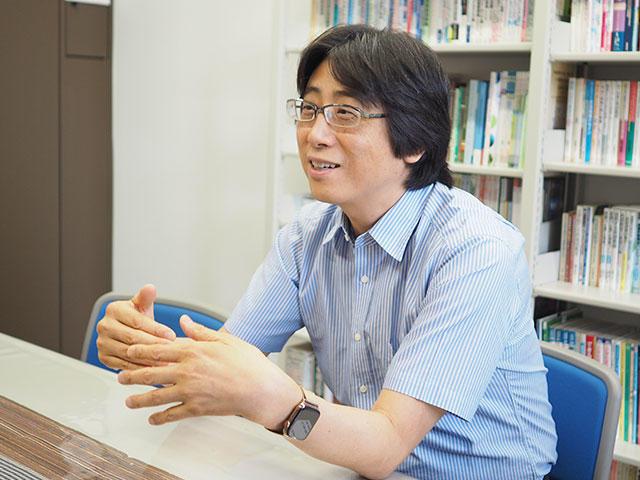 藤田先生2
