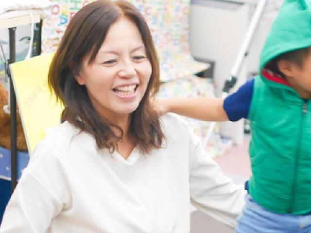 小田せつこ先生