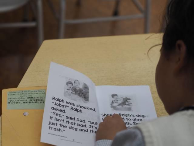 Q3.どうすれば小学生が「英語で考え、英語で自分の意見を述べる」までになるのでしょうか?