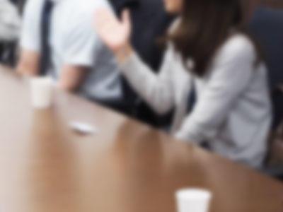 小学校教員覆面座談会8
