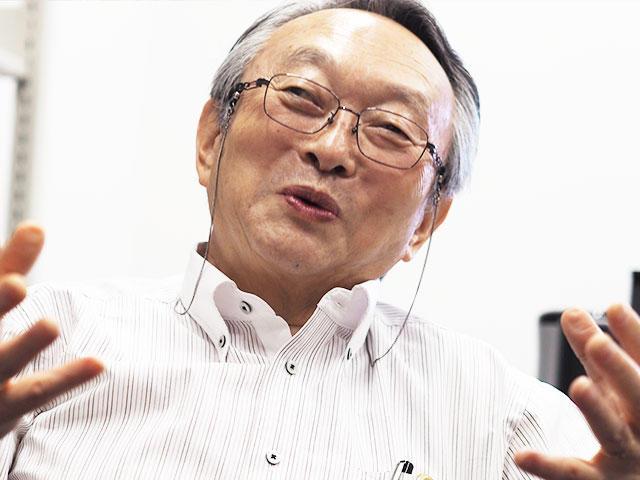 吉田研作先生インタビュー3