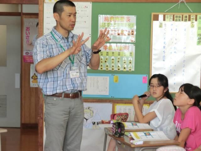 Q2. 日本の英語教育が大きく変わりましたが、いま子供たちには、どのような英語力が求められていますか?それを身につけるためには何が必要ですか?