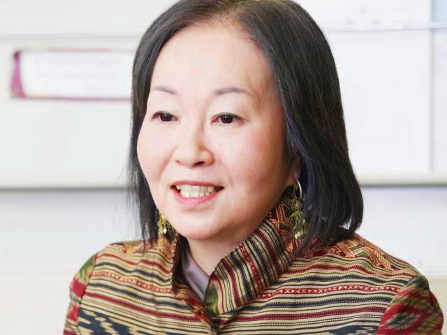 日本人が国際人になるためには、何が必要? ~東洋英和女学院大学国際社会学部・竹下裕子教授インタビュー~