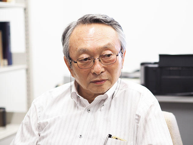 吉田研作先生インタビュー6