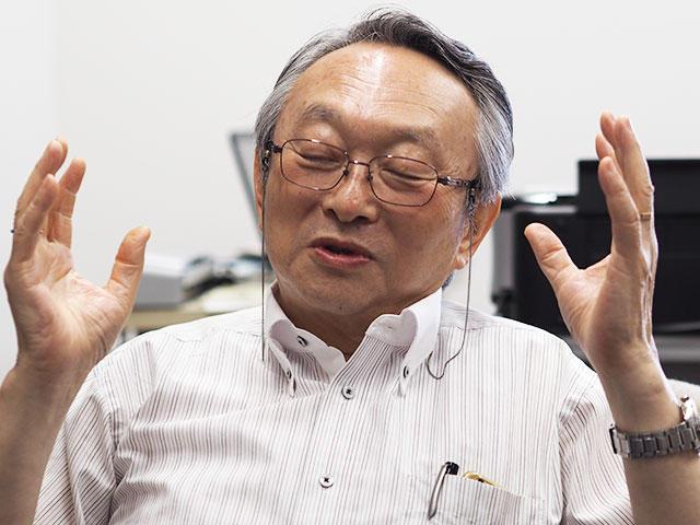 吉田研作先生インタビュー4