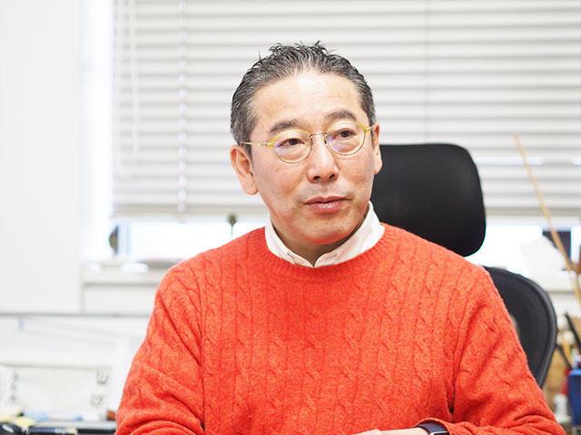 山口先生6