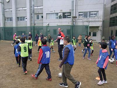 渋谷インターナショナルラグビークラブ4