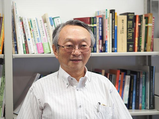 吉田研作先生インタビュー1