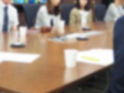 小学校教員覆面座談会1