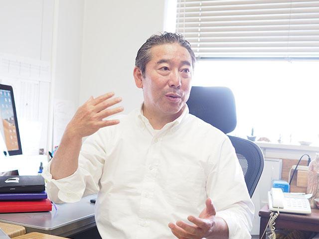 山口謠司先生2-2