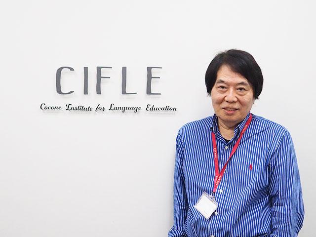 田中茂範名誉教授5