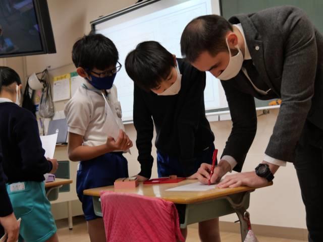 「ことばの力」を育み、未来を拓く~100年以上の伝統を貫く森村学園初等部の英語教育を取材~
