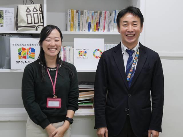 『Happiness Creator(ハピネスクリエイター)』の育成を目指して、理想の「学び」をデザイン~新渡戸文化小学校の英語教育を取材しました~
