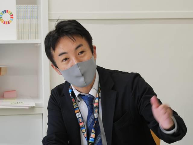 Q1. 新渡戸文化小学校の英語教育の歴史についてお聞かせください。