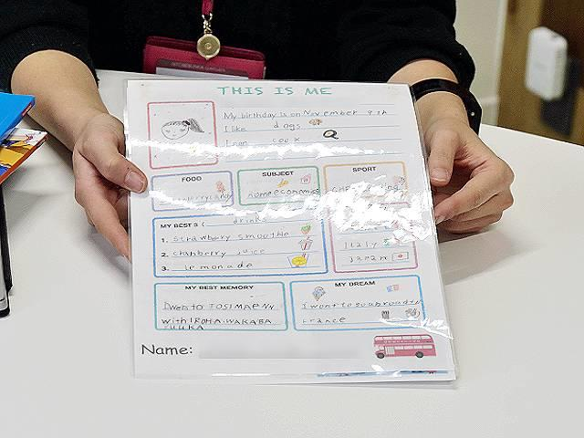 Q3. 海外とのオンライン共同授業とはどのような取り組みですか?