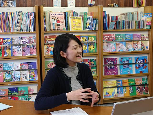 Q5. JAPEC児童英検を受ける方へのアドバイスをお願いします。