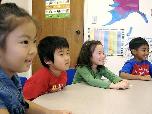 Q5. 未就学児の子供が英語に親しむために、親はどのようにかかわったら良いのでしょうか?