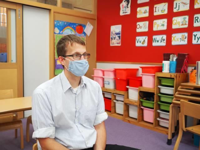 Q6. 系列幼稚園から英語学習がはじまりますが、早期英語教育のメリットとは?