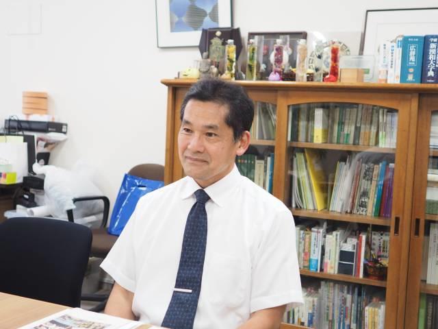 Q1.桐朋女子が2019年度より導入した「Creative English入試」について教えてください。