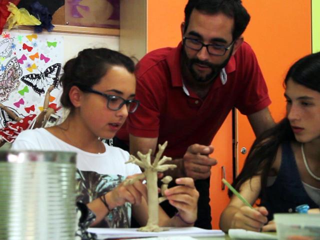 Q3. 国際バカロレア認定校を目指すことで、学校全体がレベルアップできるということですね。