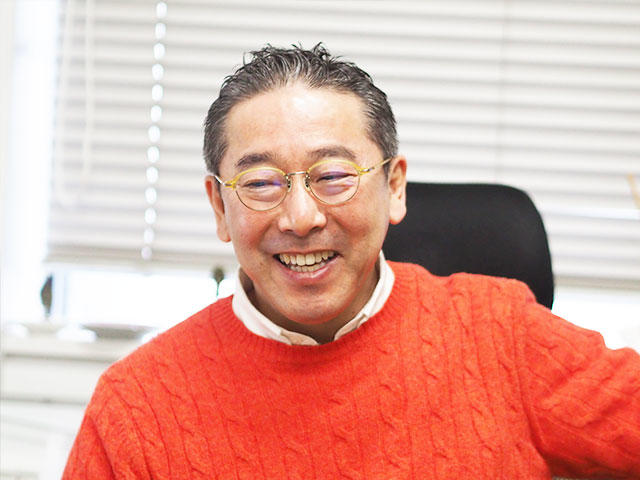 山口先生5