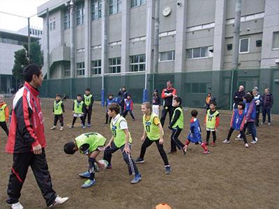 渋谷インターナショナルラグビークラブ6
