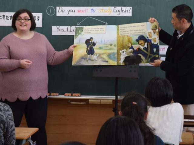 Q4. 「こういう授業をして、生徒の英語力が伸びた」という体験がありましたら、教えてください。