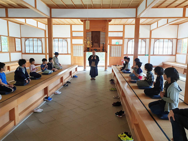 日本ならではの強みを活かしたインターナショナルスクール