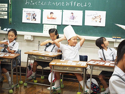 中央区小学校5