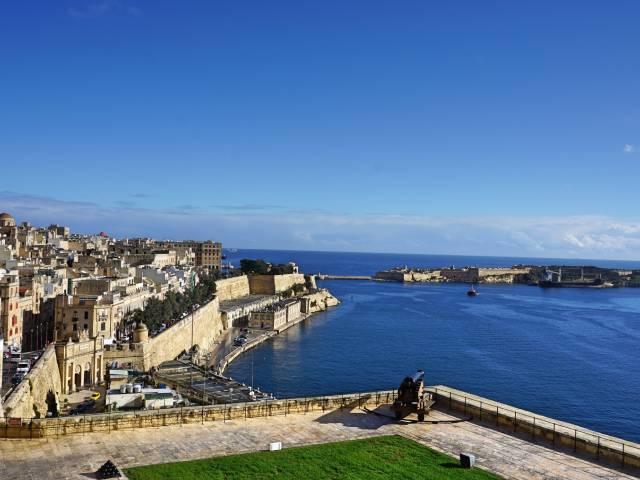 ヨーロッパの小国・マルタなど、新たな留学先が選ばれ始めている