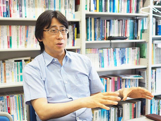藤田先生3