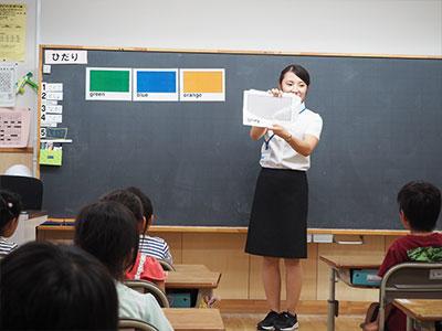 中青戸小学校3
