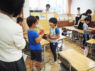 中青戸小学校6