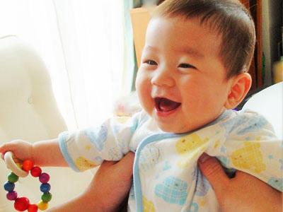 子どもは1歳でrとlの聞き取りができるようになる1