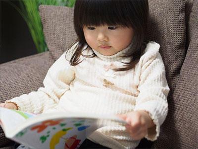 子どもは1歳でrとlの聞き取りができるようになる2